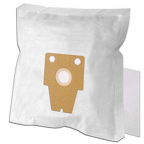 PakTrade 5 Staubsaugerbeutel geeignet Für Bosch BSG8PRO1GB/15, BSG8PRO2/09, BSG8PRO2/15