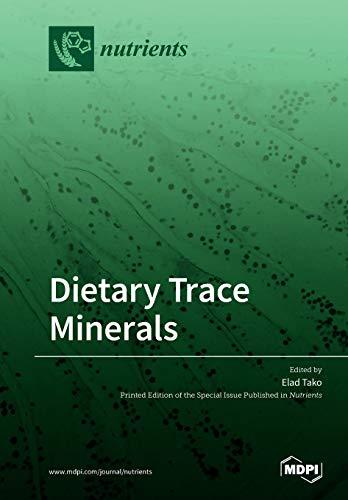 Dietary Trace Minerals
