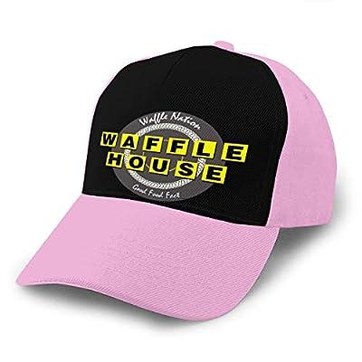 Adjustable Women Men Waffle-House