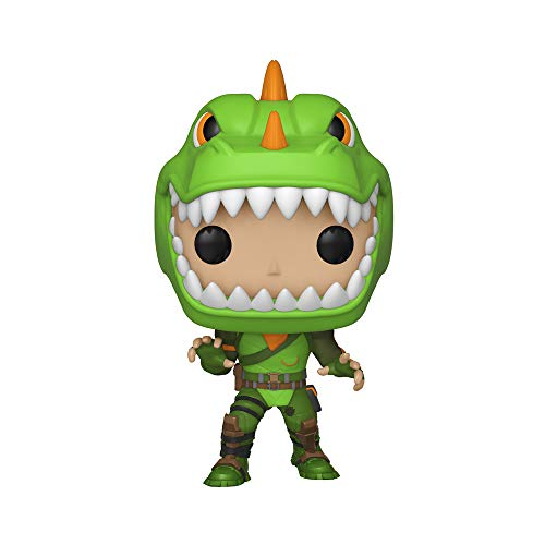 Pop! Vinyl: Fortnite: Rex