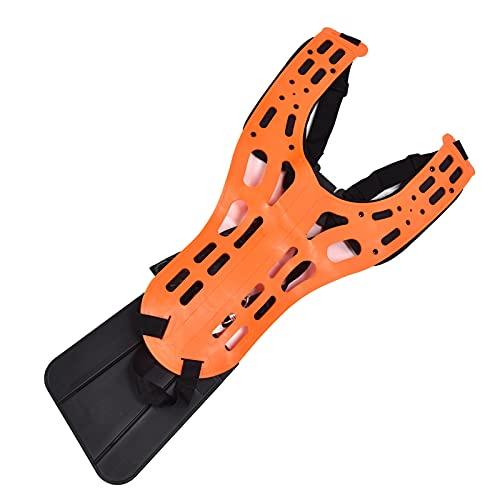 Cinturón de cortacésped ajustable, Correa de cortador de cepillo sin esfuerzo para recortadoras para sierras de cepillo para sierras eléctricas