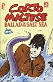 Corto Maltese Ballad of the Salt Sea #3 (NBM)