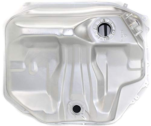 1991 honda civic fuel tank - 5