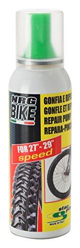 NRG Stacplastic Barattolo st gonfia e ripara Speed 125ml