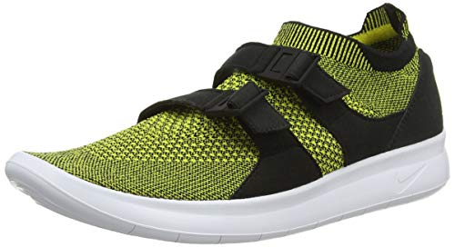 Nike Air Sockracer Flyknit PRM Hombre Running Trainers 898021 Sneakers Zapatos (UK...