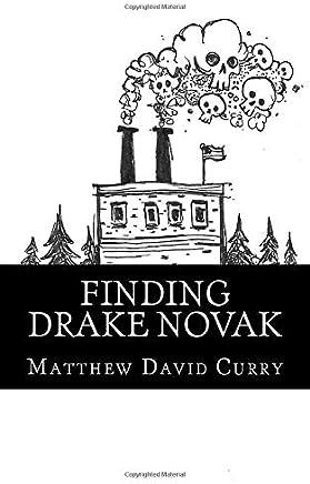 Finding Drake Novak