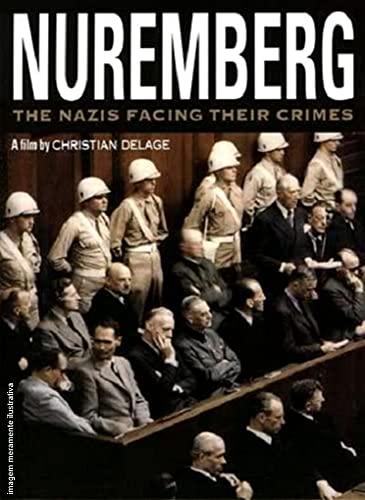 Nuremberg - Nazistas no Banco dos Réus - ( Nuremberg - Nazis on Trial )