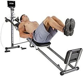 Total Gym 1600, c 751496, Black