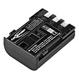 Ansmann 5022673 - A-Can NB 2 LH Li-Ion, batería 7,4V/720mAh para cámara digital de fotos Canon