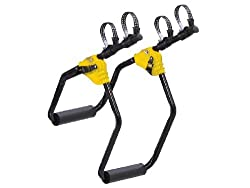 Saris Sentinel 2-Bike Trunk Mount Rack Reviews