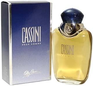 Cassini Cologne by Oleg Cassini for Men. Eau De Toilette Splash 3.4 Oz / 100 Ml
