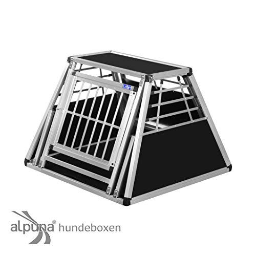 Alpuna Transportbox N29 > 85x88x61,5cm Notausstieg