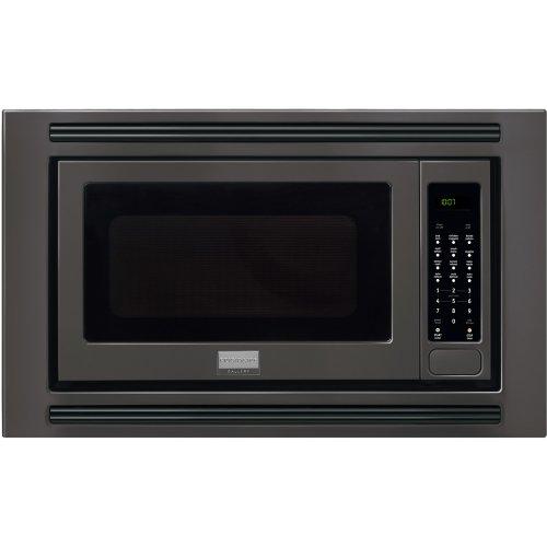 Frigidaire FGMO205KB Gallery 2.0 Cu. Ft. Built-In Microwave - Black