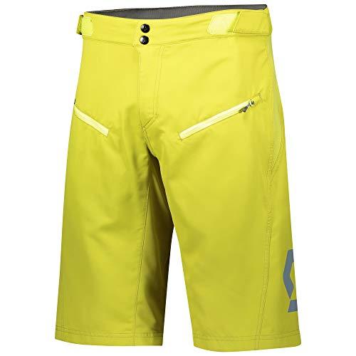 Scott Trail Vertic Fahrrad Short Hose kurz gelb 2020: Größe: S (46/48)