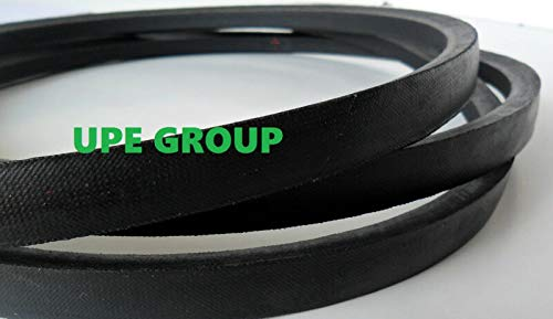 """Replacement Belt for 3L420 FHP Style V Belt HVAC Industrial Lawn Mower 3/8"""" x 42"""" OD 3L 420"""