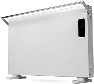 Función de corte térmico de seguridad para montaje en la pared o en el piso del convector. Radiador silencioso de ahorro de energía para baños, para el hogar y la oficina (900~2200w)