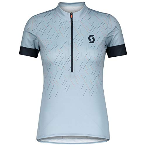 Scott Maillot de ciclismo para mujer Endurance 20 Glace azul 2021: talla...