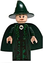LEGO Minifigure - Harry Potter - PROFESSOR MCGONAGALL