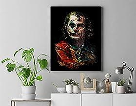Tableau of the Joker