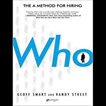 Best who the a method for hiring audiobook Reviews