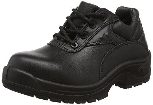 Cofra 10110-000.W36 Chaussures de sécurité Alexander S3 Hro SRC Taille 36 noir
