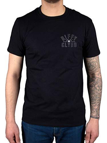 Offiziell Biffy Clyro Doll T-Shirt