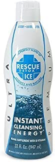 Best does rescue detox ice work Reviews