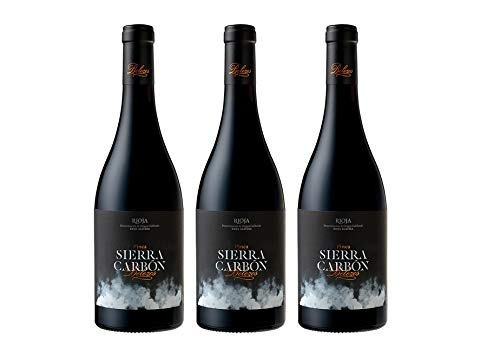 BELEZOS Belezos finca sierra carbon, pack de 3 botellas - 2250 ml