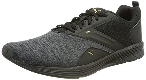 PUMA - Sneaker Unisex Nrgy Comet Cross, Puma Black, 42 EU