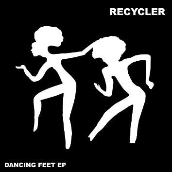 Dancing Feet Ep