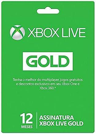 Microsoft 25j-00020 Xbox Live Jwbqsojbqwdojb Qw, Branco - Xbox