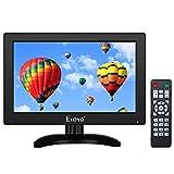 Eyoyo 12 Pulgadas TV Monitor,HDMI Monitor TV 1366x768...