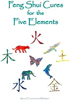 Feng Shui Cures for the Five Elements