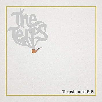 Terpsichore EP