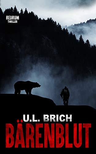 Bärenblut: Abenteuer Roman (Erik Maurer Abenteuer Reihe 2)