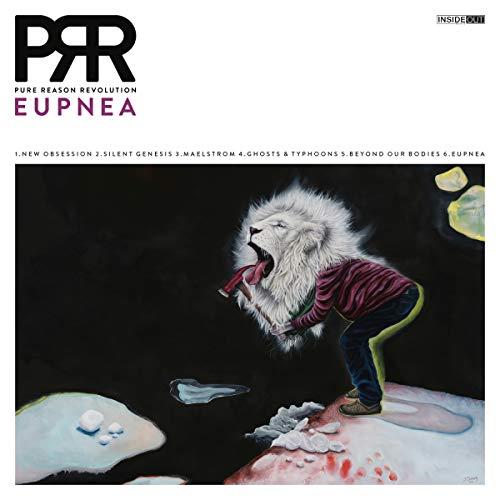 Eupnea (Special Edition CD Digipak)