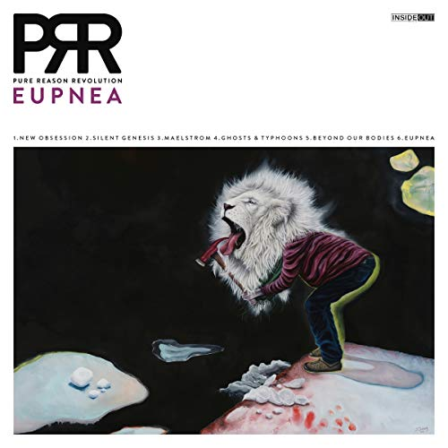 Eupnea (Vinyl Gatefold Black 2Lp+Cd)