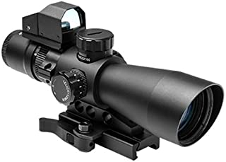 ncstar 3x9 tactical scope