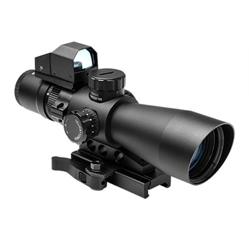 10 Best Ncstar Rifle Scopes