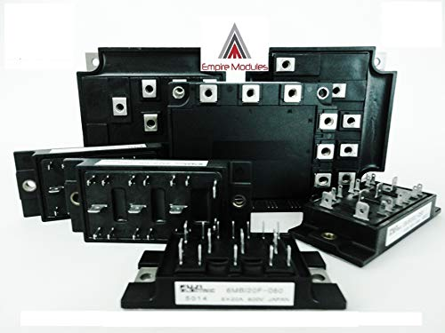 POWEREX CS240650 DIODE MODULE, 600V, 50A, POW-R-BLOK