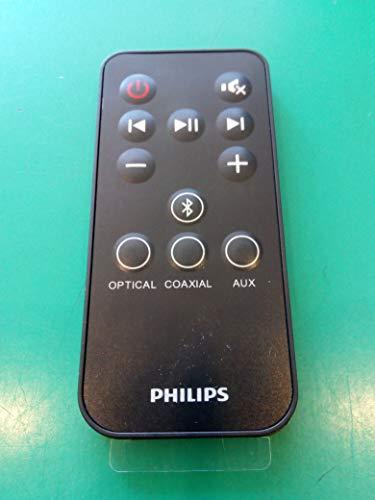 Original Philips Fernbedienung für Bluetooth-Lautsprecher