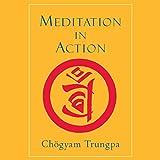 Bargain Audio Book - Meditation in Action
