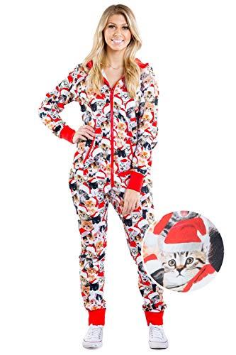 TBDLG Weihnachten Schlafanzug Familie Matching Pyjamas, Langarm Nachtwäsche Set Sleepwear Weihnachts Outfit Homewear Damen Herren Kind,Color,DadL