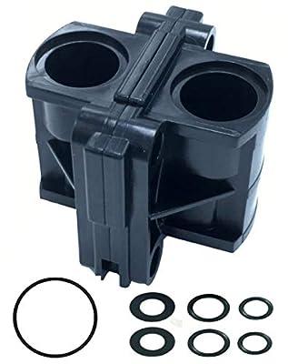 "GP500520 Pressure Balancing Unit Cartridge Replacement For Kohler Rite-Temp Bath and Shower 1/2"" Single Handle valves"