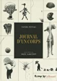 Journal d'un corps - Futuropolis - 05/04/2013