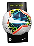 Nike Merlin Official FIFA Quality Soccer Ball Size 5 (CK6055-100)