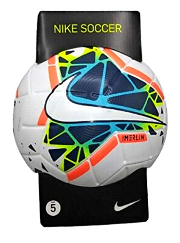 Nike Merlin Official FIFA Quality Soccer Ball Size 5...