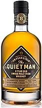 Mejor The Quiet Man Whiskey de 2020 - Mejor valorados y revisados