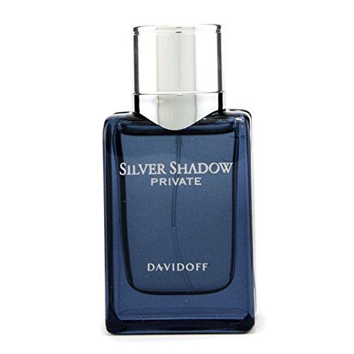 Davidoff Silver Shadow Private Eau de Toilette Spray 30 ml