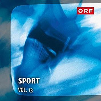 ORF Sport, Vol. 13